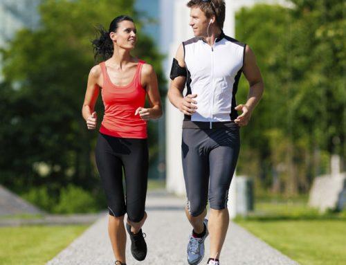 Как выбрать спортивный костюм для бега