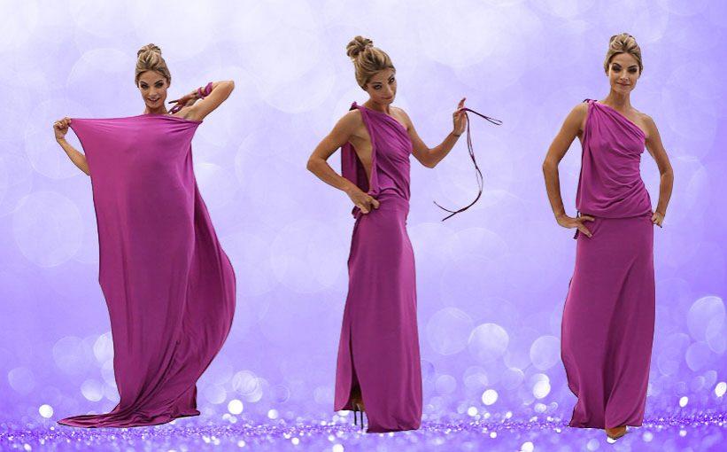 Примерка одежды от SportWorld TM sportworld.com.ua
