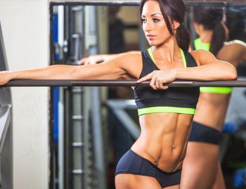 Из чего должна быть одежда для фитнеса